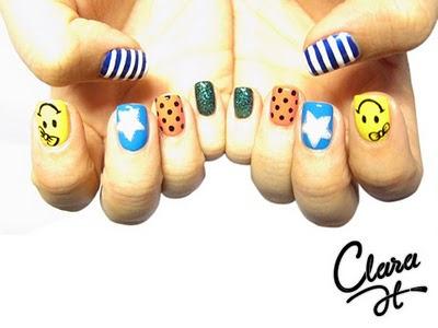 funny-nail-art-1 - Nail art gone wacky - Tira-Pasagad | Saksak-Sinagol
