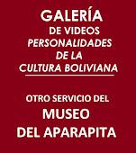 VIDEOS CULTURALES BOLIVIANOS