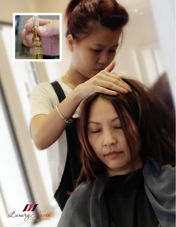 Georgina 39 s salon your one stop beauty parlour 25 off for Renee hair salon
