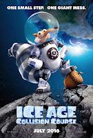 Ice Age: El gran cataclismo (2016) online y gratis