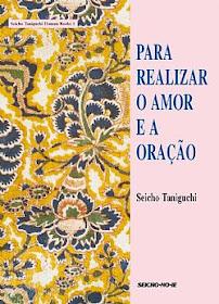 livro: Para Realizar o Amor e a Oração