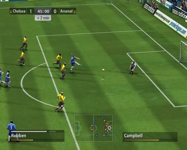 download 1280x1024 soccer game-#16
