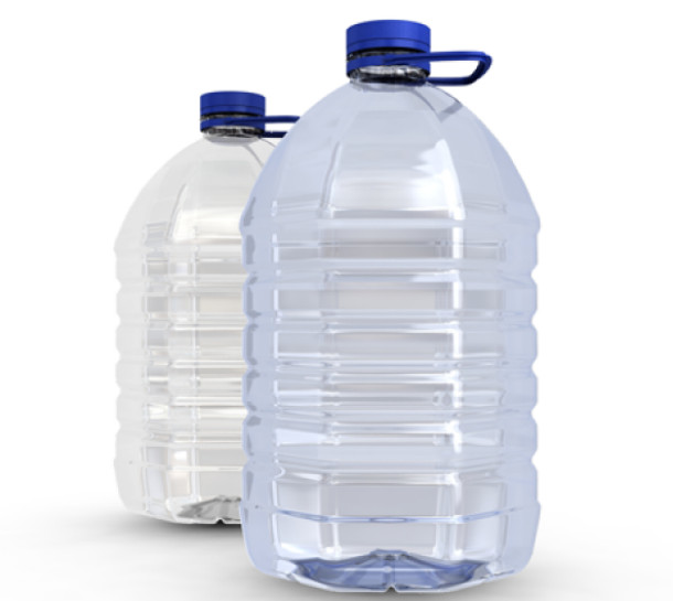 Умывальник своими руками из бутылки