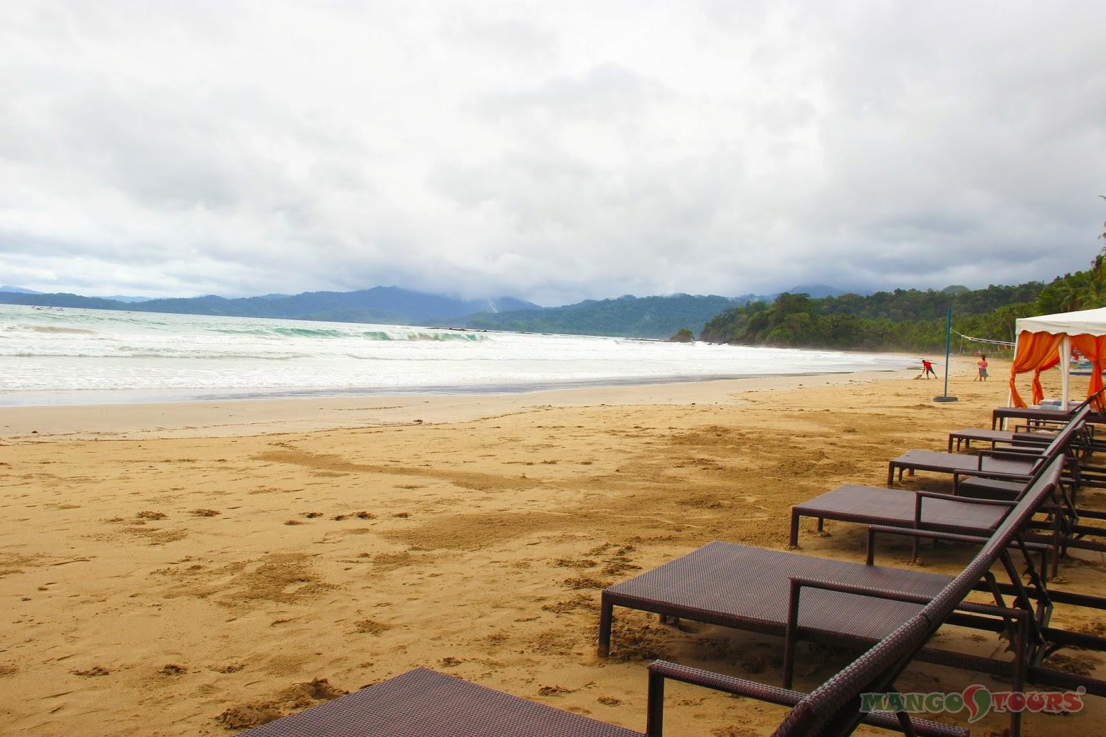 Mango Tours Philippines Sheridan Beach Resort & Spa Sabang Beach Puerto Princesa Palawan
