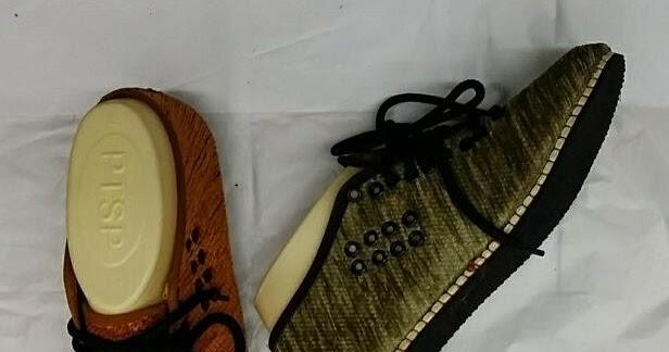 Pemborong Kasut Kuala Lumpur: Kasut Boot High Cut