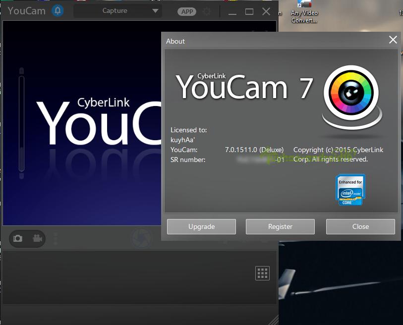 toshiba laptops web camera software free