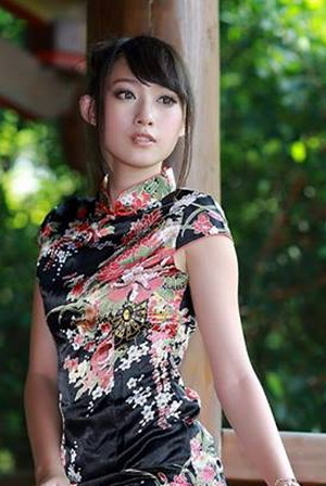 Taiwan Beautiful Girls Photos