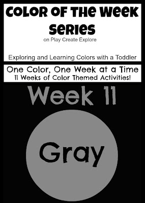 Color of the Week: Gray