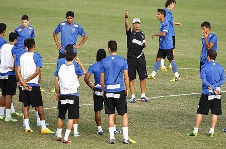 Santos FC reforços