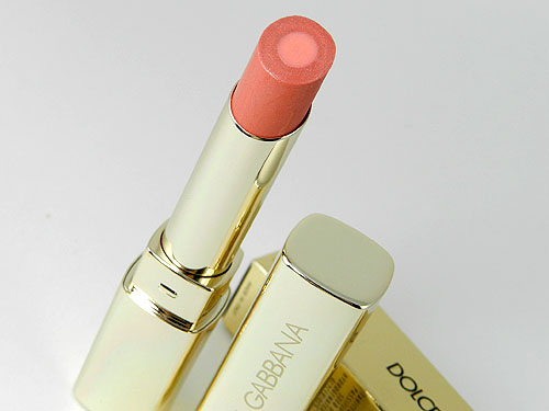 Dolce and Gabbana Passion Duo Lipstick Darling
