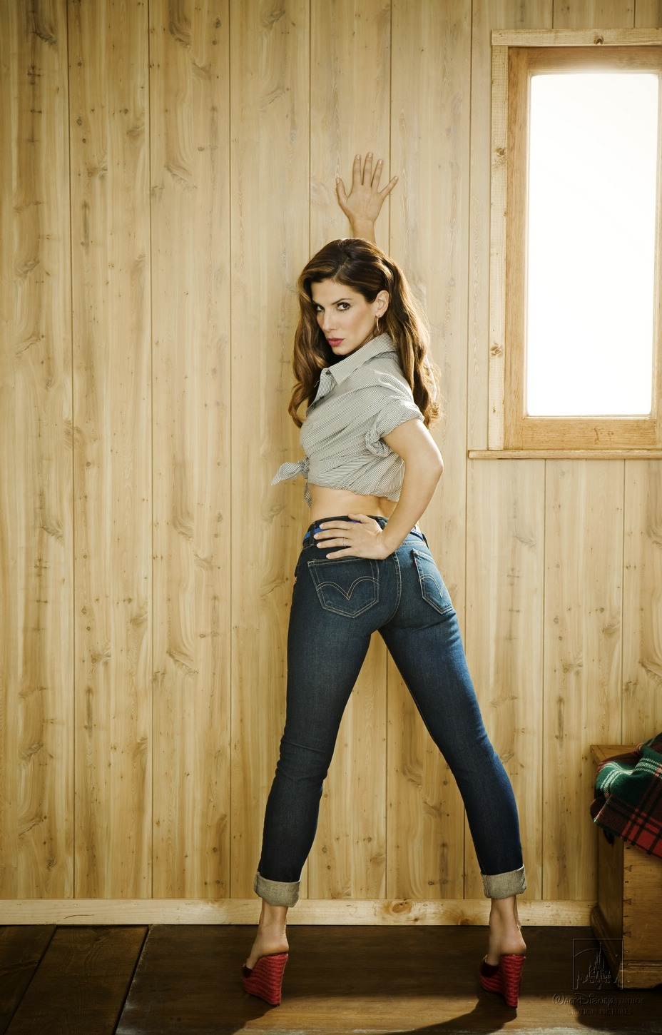 sandra bullock sexy look - photo #20