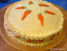 :: Carrot Cake ::