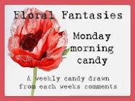 Floral Fantasy/Brenda