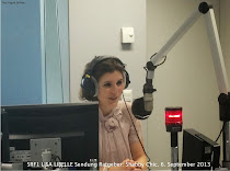 "6.9.2013: SRF1 The Radio Interview ""Shabby Chic"""