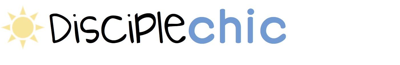 Disciplechic.com