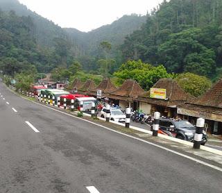 Resor Kaliurang