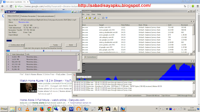 Download Inject Indosat RZ Ngalong - Work Tested 2015