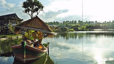 Tempat Wisata Kulinar di Kota Bandung