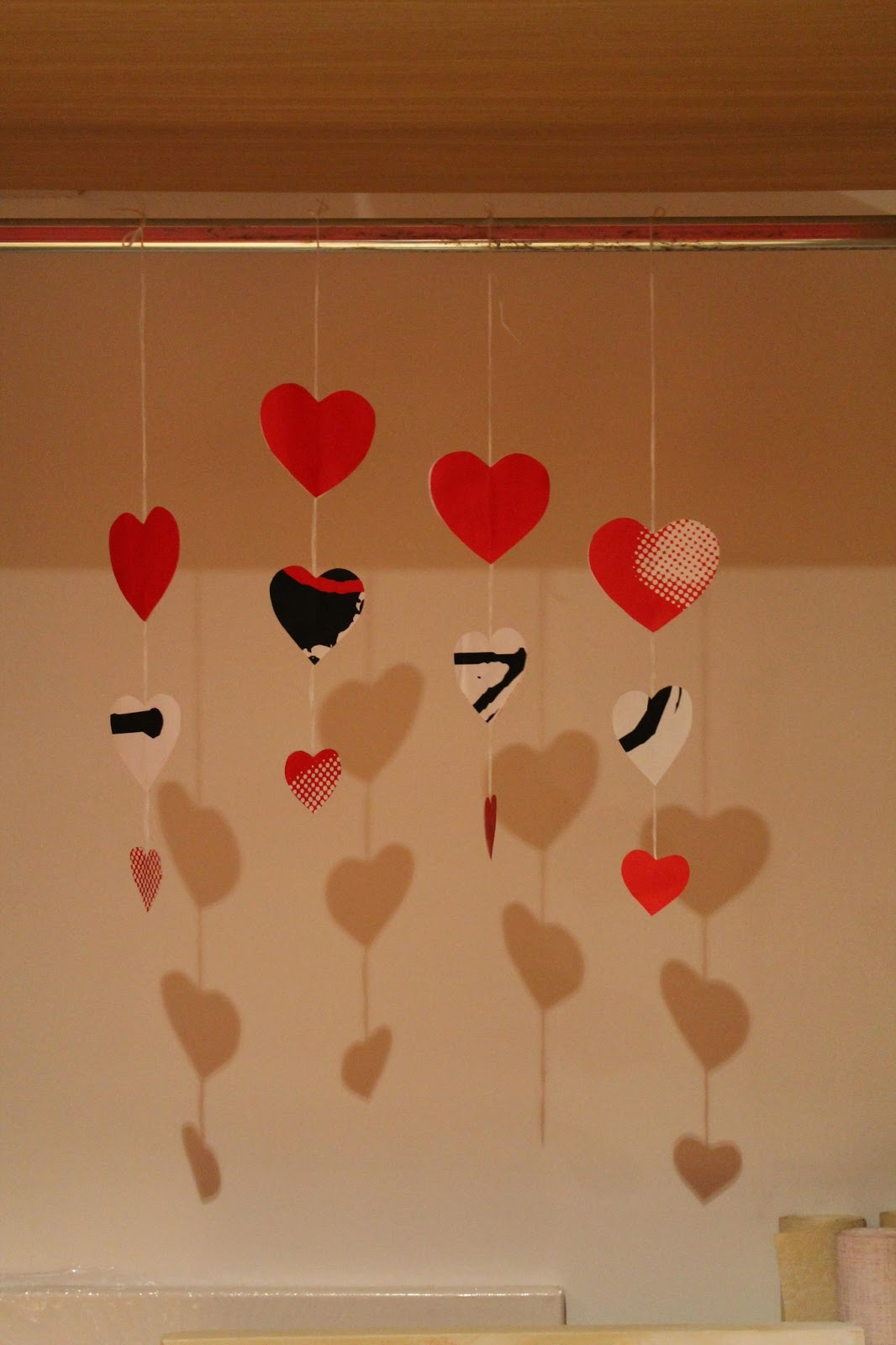 Decoracion romantica sencilla - Como preparar una noche romantica ...