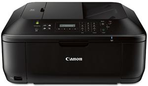 Canon PIXMA MX532 Driver Download