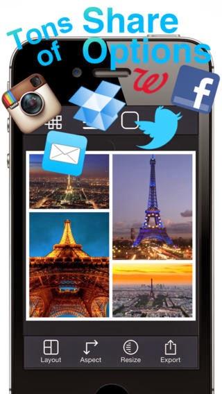 تحميل أفضل 10 برامج للتصوير وتعديل وتحرير الصور للأيفون والأيباد والأيبود تاتش مجاناً Top apps for Photos