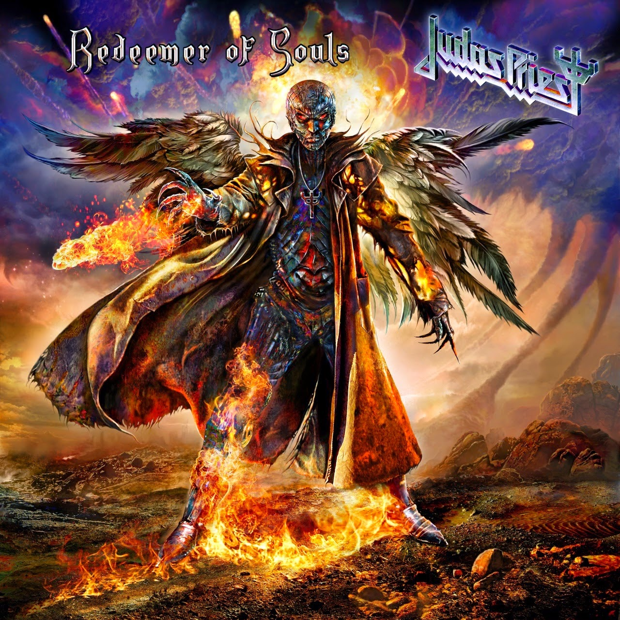 Judas Priest: Redentores da Alma Metal!