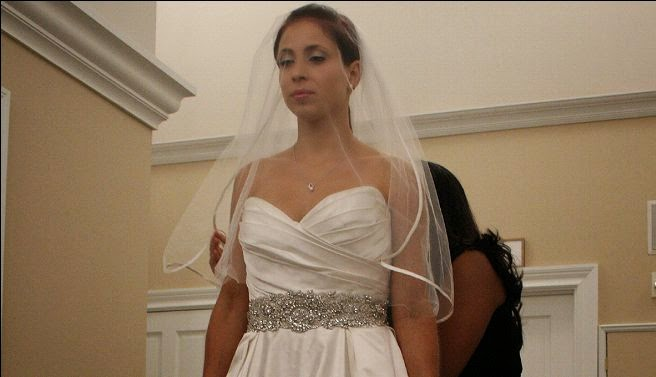 Vestido de novia programa colombia