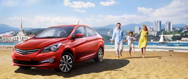 отзывы владельцев Hyundai Solaris, фото и характеристики