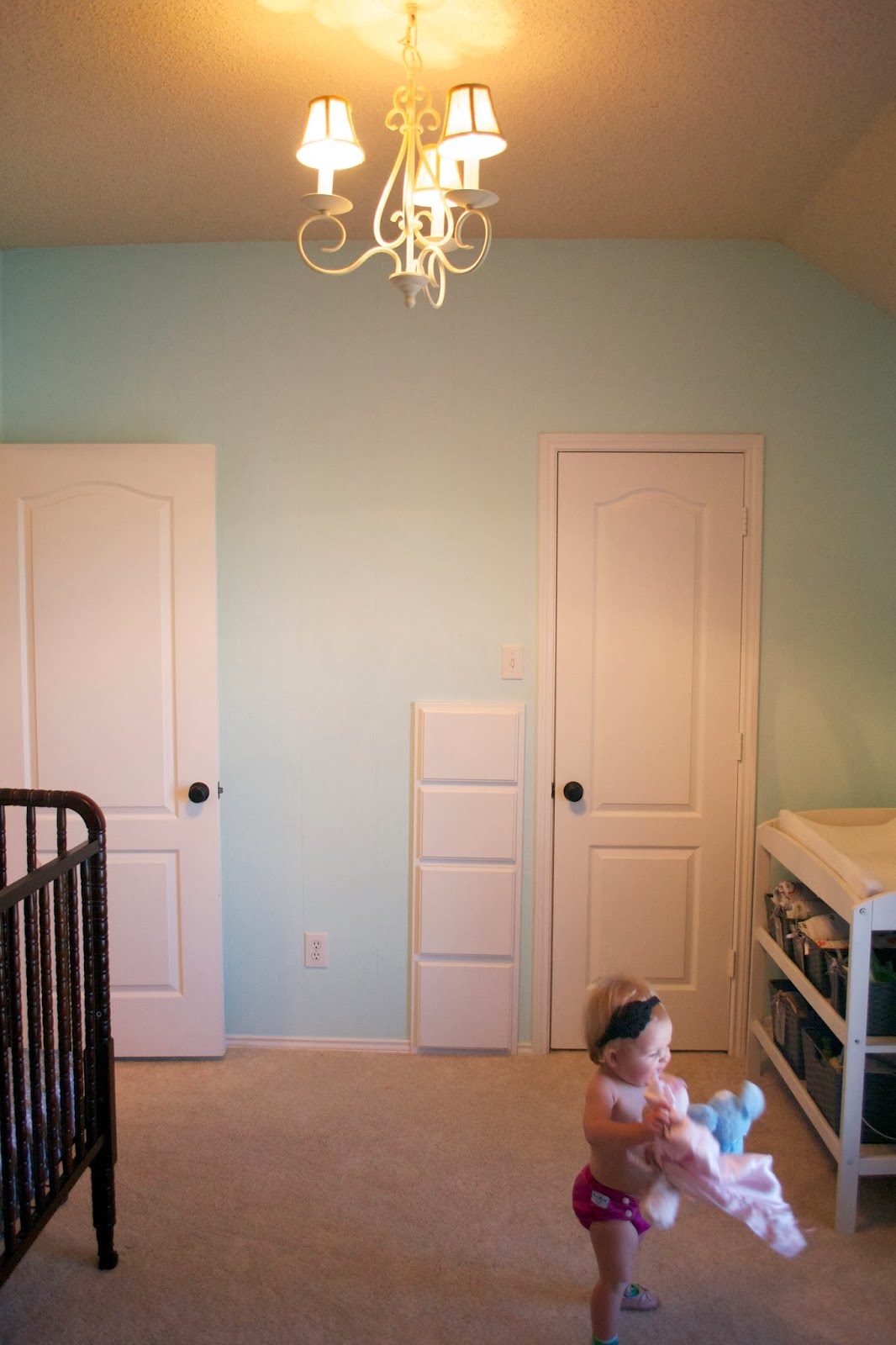 In This Joyful Life The Twins Second Nursery