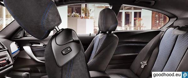 BMW Series Door Sports Hatch F Price Specs Fuel - Bmw 1 series 3 door price