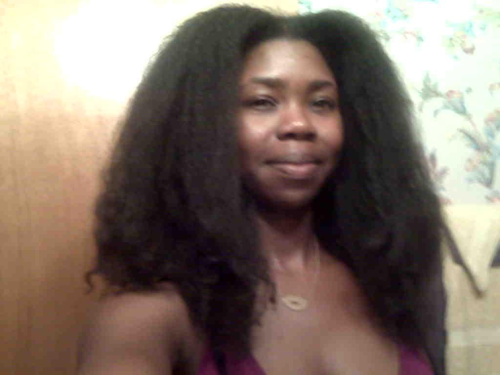 C Natural Hair Winter Regimen