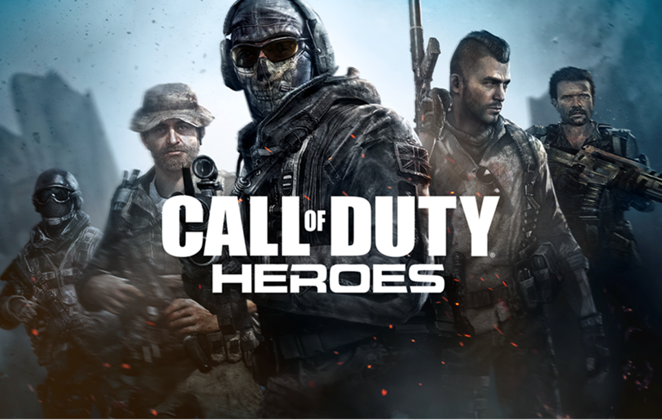 Call of Duty®: Heroes v1.1.0 APK + DATA: theapkcentre.blogspot.com/2014/12