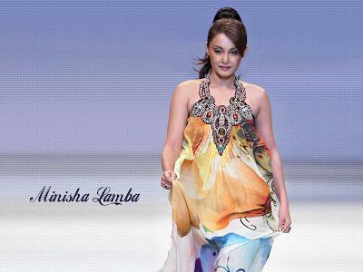 Minisha Lamba image