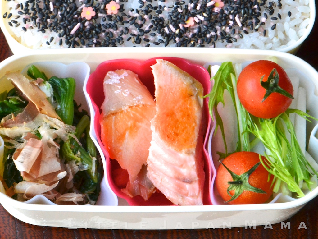 little japan mama how to make super easy japanese bento lunches forumfinder Gallery