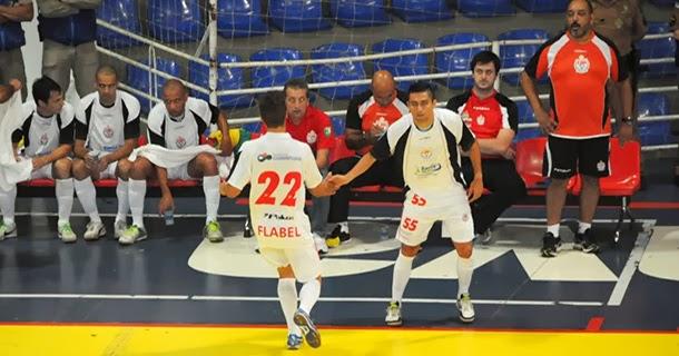 b3a023af5a ... disputado pelo Poker Guarapuava Futsal no último sábado (22)