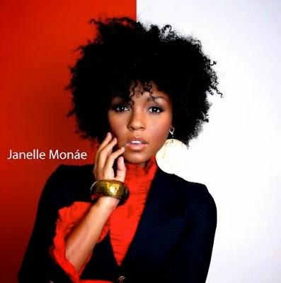 MusicTelevision.Com presents Janelle Monáe