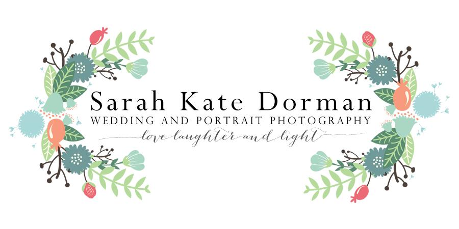 Sarah Kate Dorman Photography