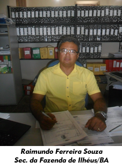 Raimundo Ferreira