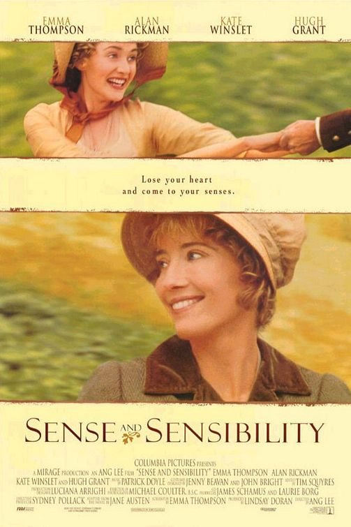 second jane austen movie