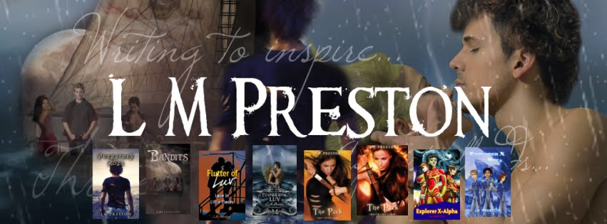 LM Preston
