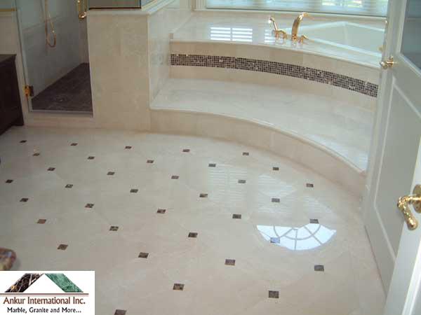 Latest Marbles & Floor Tiles