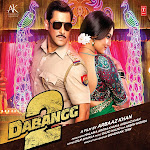 Dabangg 2 2012 Bollywood Hindi Movie