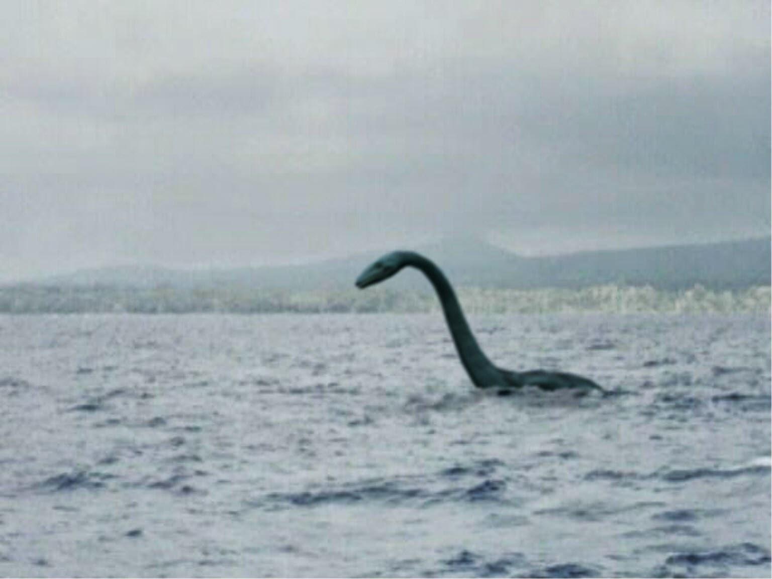 Lake Loch Ness Monster