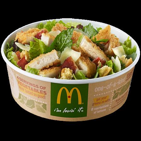 Lo Calorie Fast Food Breakfast