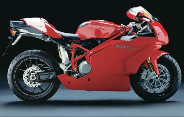 Ducai Manuals Resource  Ducati Superbike 999 999s 2005