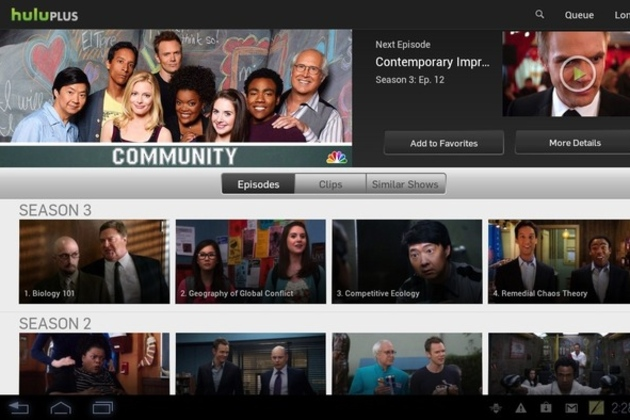 how to connect netflix to tv app