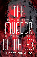 The Murder Complex Series