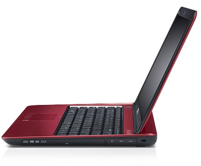 Dell Inspiron 13z and Inspiron 14z slim