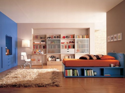 Good Tips For Choosing The Best Bedroom Paint Color For Teenagers Home Design Ideas