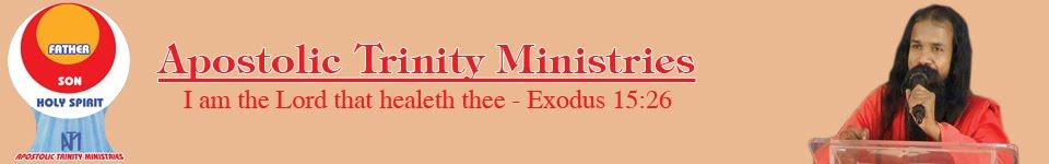 Apostolic Trinity Ministries